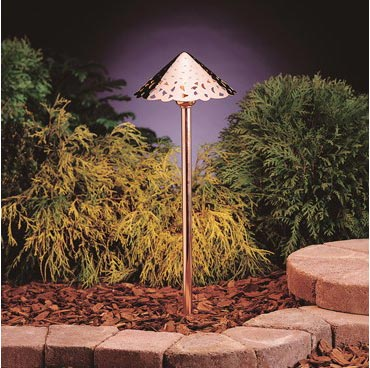 Path Lighting Fixtures